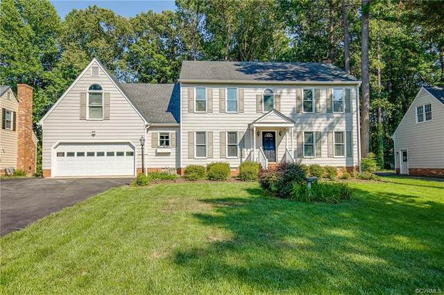 5707 Grove Forest Road, Midlothian, VA 23112 (MLS #2019496) :: The RVA Group Realty
