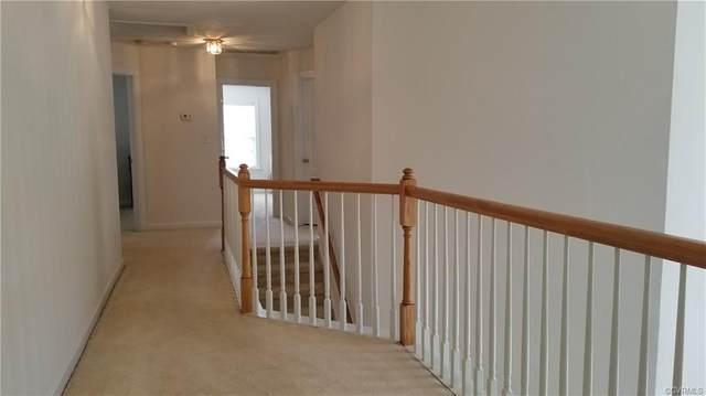 132 Elizabeth Harrison Lane, Williamsburg, VA 23188 (MLS #2019587) :: EXIT First Realty