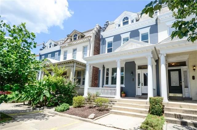 2706 Floyd Avenue, Richmond, VA 23220 (MLS #2019600) :: The RVA Group Realty
