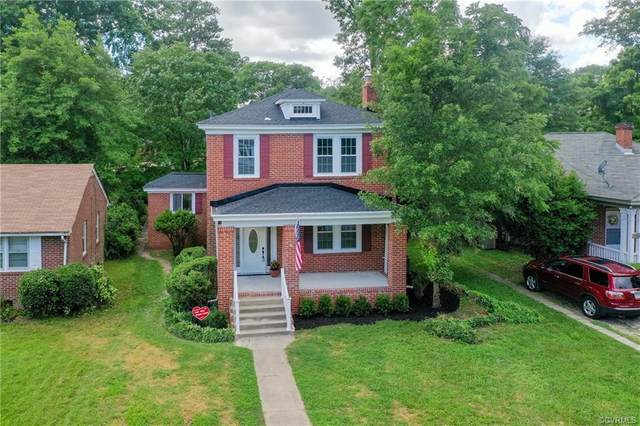 1854 Brandon Avenue, Petersburg, VA 23805 (MLS #2019804) :: EXIT First Realty