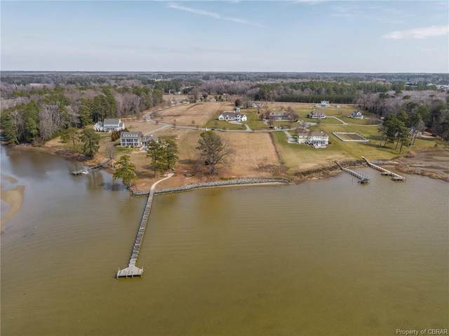 0 River Village Drive, Weems, VA 22576 (#2020511) :: The Bell Tower Real Estate Team