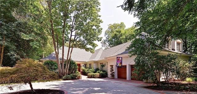 6401 Conservancy Road, Williamsburg, VA 23185 (MLS #2020582) :: The Redux Group