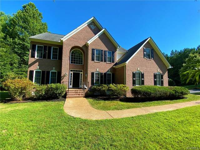 16295 Tavern Estates Road, Hanover, VA 23192 (#2021190) :: Abbitt Realty Co.