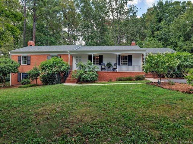 214 Doverland Road, Henrico, VA 23229 (MLS #2021955) :: Small & Associates