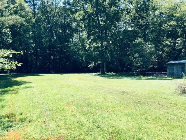0 Broad Marsh Lane, Hayes, VA 23072 (MLS #2022388) :: Treehouse Realty VA