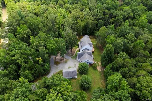 4280 Hadensville Farm Road, Mineral, VA 23117 (MLS #2022936) :: Treehouse Realty VA