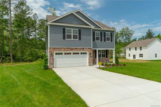 11519 Longtown Trail, Midlothian, VA 23112 (MLS #2023444) :: The RVA Group Realty