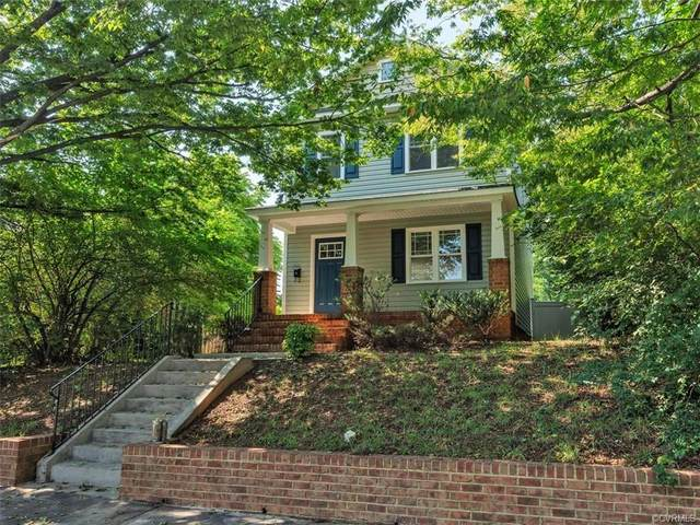 1803 Lakeview Avenue, Richmond, VA 23220 (MLS #2023626) :: The RVA Group Realty
