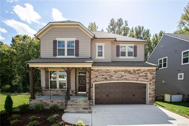 10916 Pointer Holly Path, Glen Allen, VA 23059 (#2024224) :: Abbitt Realty Co.