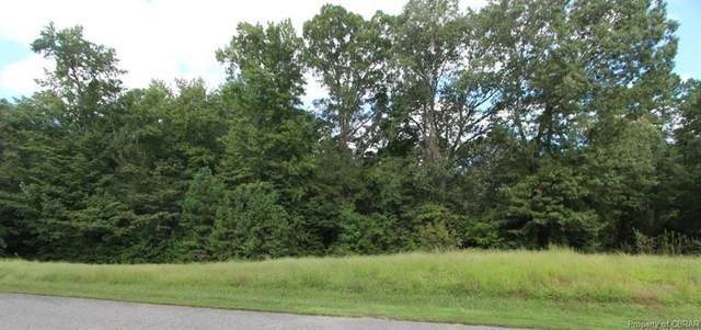 Lot 5 Rail Court, Hayes, VA 23072 (MLS #2024358) :: The Redux Group