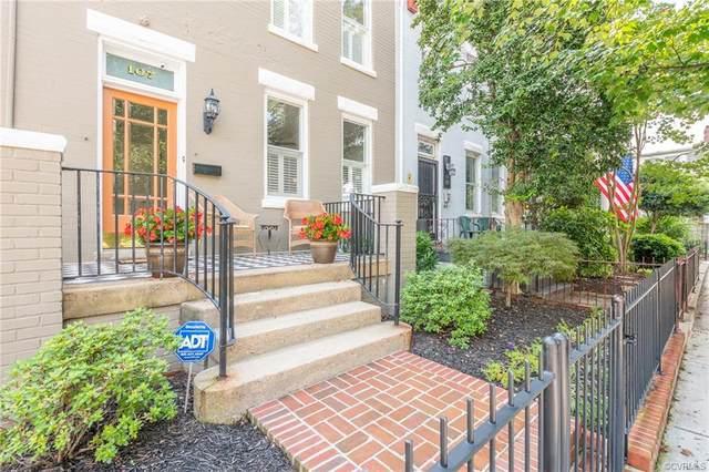 107 N Allen Avenue, Richmond, VA 23220 (MLS #2024409) :: Small & Associates