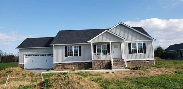 1013 Ridge Road, Callao, VA 22435 (#2024870) :: Abbitt Realty Co.