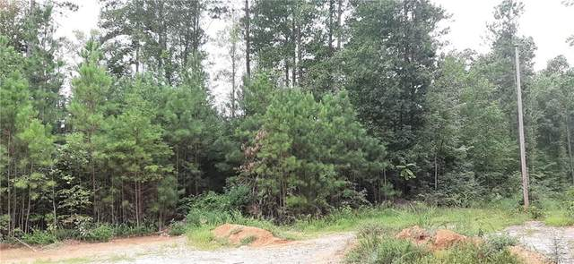 TBA Westpoint Stevens Road, Drakes Branch, VA 23937 (MLS #2025005) :: Treehouse Realty VA