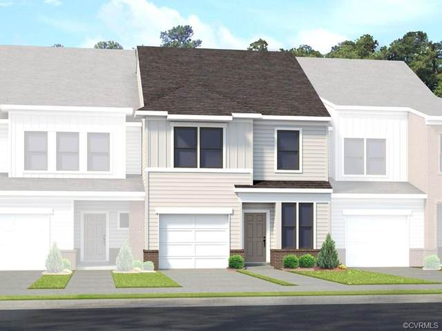 4208 Blue Bicycle Street, Midlothian, VA 23112 (MLS #2026032) :: The Redux Group