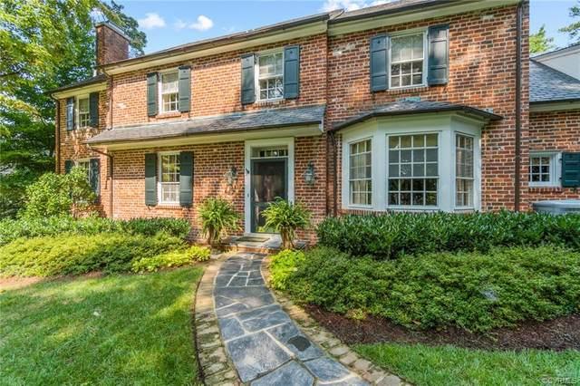 6341 Ridgeway Road, Richmond, VA 23226 (MLS #2026510) :: Treehouse Realty VA