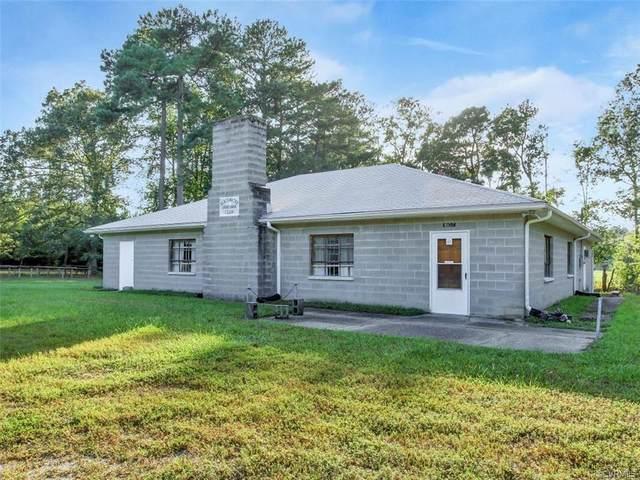 Dendron, VA 23839 :: Treehouse Realty VA