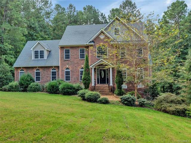 13513 River Otter Court, Chesterfield, VA 23838 (MLS #2026883) :: Village Concepts Realty Group