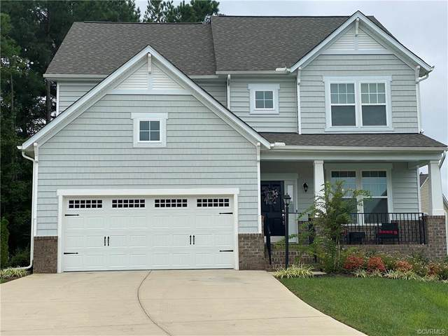 11944 Sternwalk Court, Chester, VA 23836 (MLS #2027200) :: The RVA Group Realty