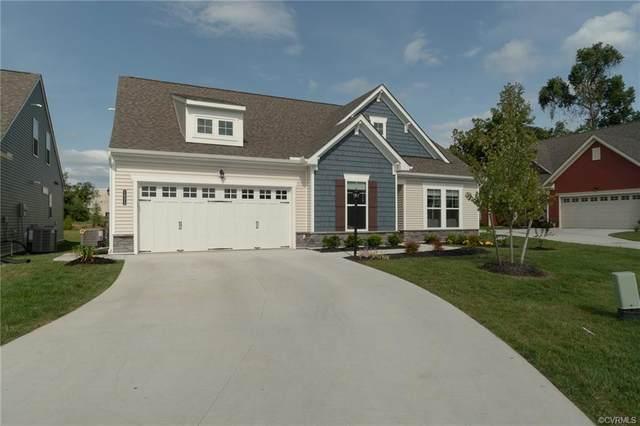 14328 Orchard Vista Lane, Glen Allen, VA 23059 (MLS #2027439) :: The RVA Group Realty