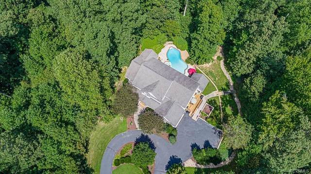 12350 N Oaks Drive, Ashland, VA 23005 (MLS #2027527) :: The Redux Group