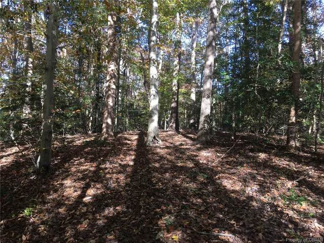 Lot 26 W Riverboat Landing, Hartfield, VA 23071 (MLS #2027668) :: Small & Associates