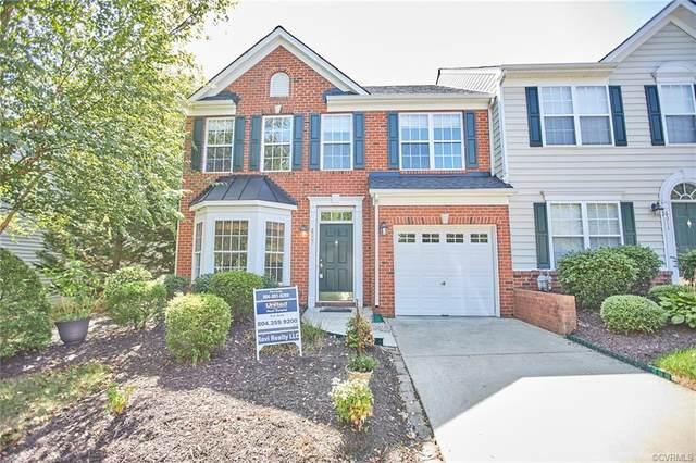6009 Chapel Lawn Court, Glen Allen, VA 23059 (MLS #2027858) :: Treehouse Realty VA