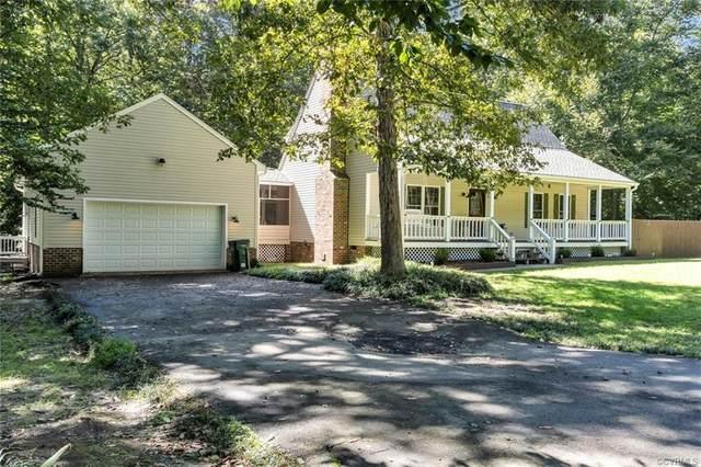 6536 Scandia Lake Place, Sandston, VA 23150 (MLS #2027882) :: The Redux Group