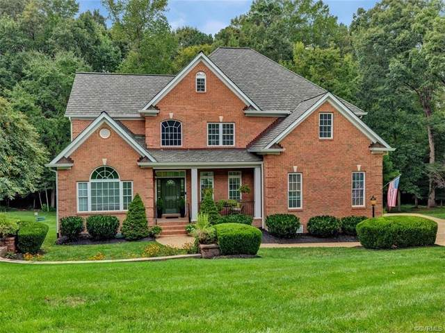 9112 Avocet Court, Chesterfield, VA 23838 (MLS #2027985) :: Blake and Ali Poore Team