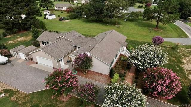 560 Skipjack Drive, Heathsville, VA 22473 (MLS #2028259) :: Treehouse Realty VA