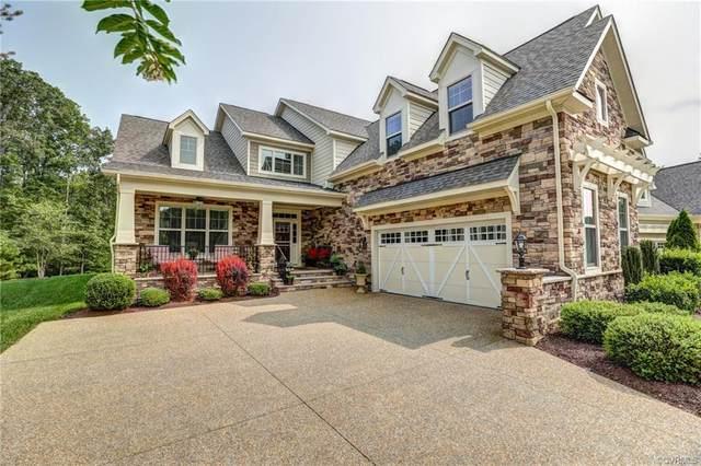 1370 Hounslow Drive, Manakin Sabot, VA 23103 (MLS #2028274) :: Treehouse Realty VA