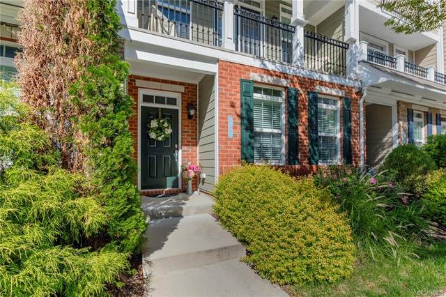 3906 Brownstone Boulevard, Glen Allen, VA 23060 (MLS #2028415) :: The RVA Group Realty