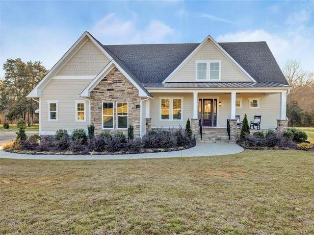 1657 Indys Run, Maidens, VA 23102 (MLS #2028649) :: Village Concepts Realty Group