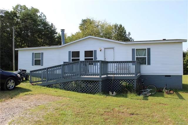 8228 Dash Lane, Amelia, VA 23083 (MLS #2028661) :: Treehouse Realty VA