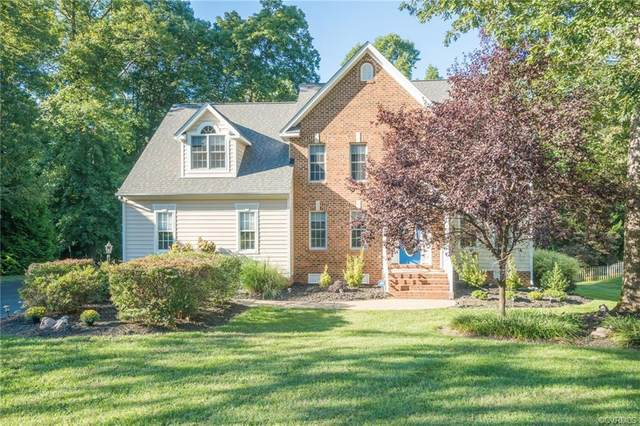 9108 Stephens Manor Drive, Hanover, VA 23116 (MLS #2028695) :: Blake and Ali Poore Team