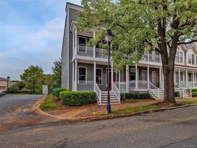 710 S Laurel Street, Richmond, VA 23220 (MLS #2028784) :: The RVA Group Realty
