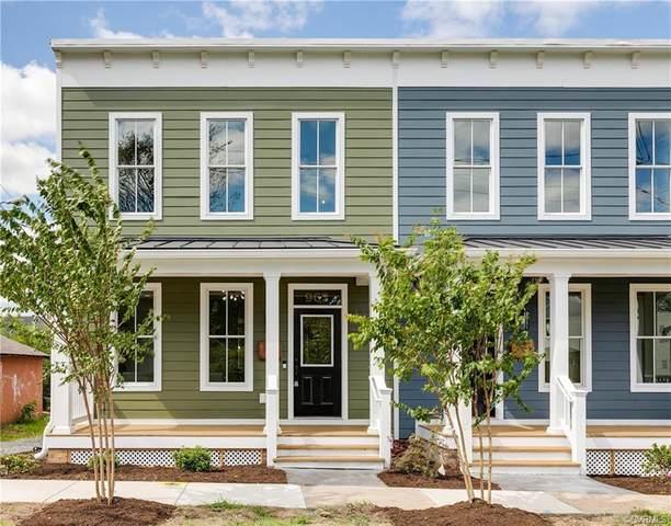 962 Pink Street, Richmond, VA 23223 (MLS #2029133) :: Treehouse Realty VA