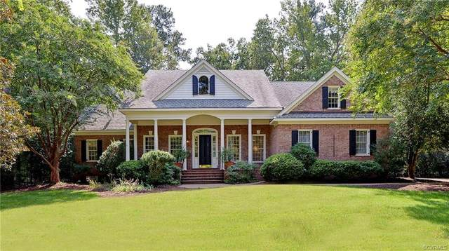2913 E Island Road, Williamsburg, VA 23185 (MLS #2029179) :: Village Concepts Realty Group
