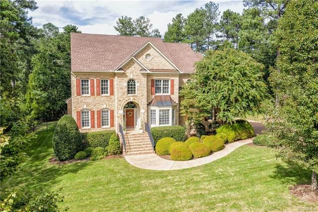 2306 Founders Bridge Road, Midlothian, VA 23113 (MLS #2029212) :: The Redux Group
