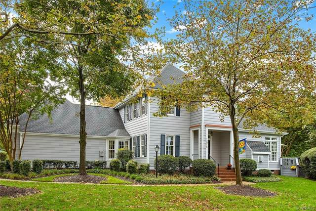 12016 Kershaw Court, Glen Allen, VA 23059 (MLS #2029379) :: The Redux Group