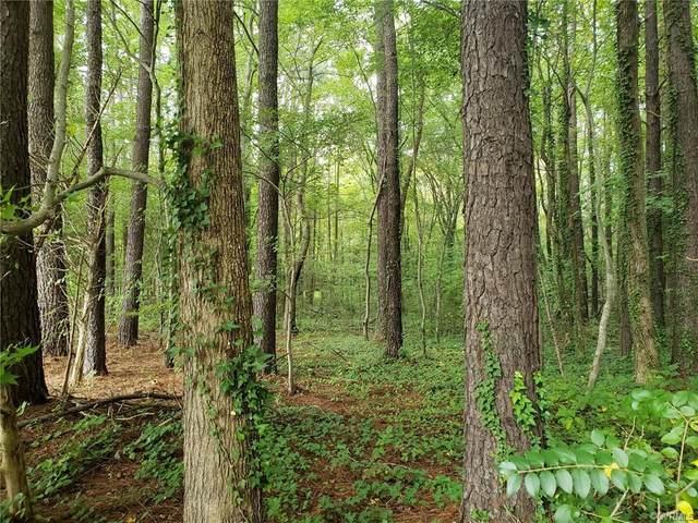 Lot 1 Rawlings Road, Rawlings, VA 23868 (MLS #2029448) :: Treehouse Realty VA
