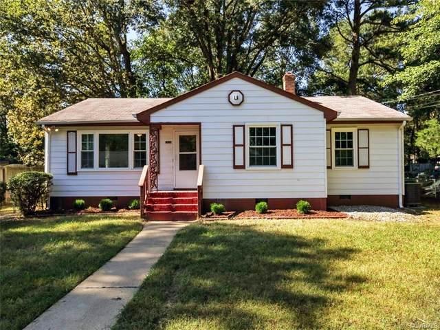 1036 Barlen Drive, Richmond, VA 23225 (MLS #2029743) :: Keeton & Co Real Estate