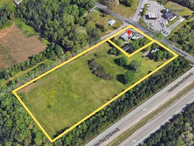 Henrico, VA 23231 :: Treehouse Realty VA
