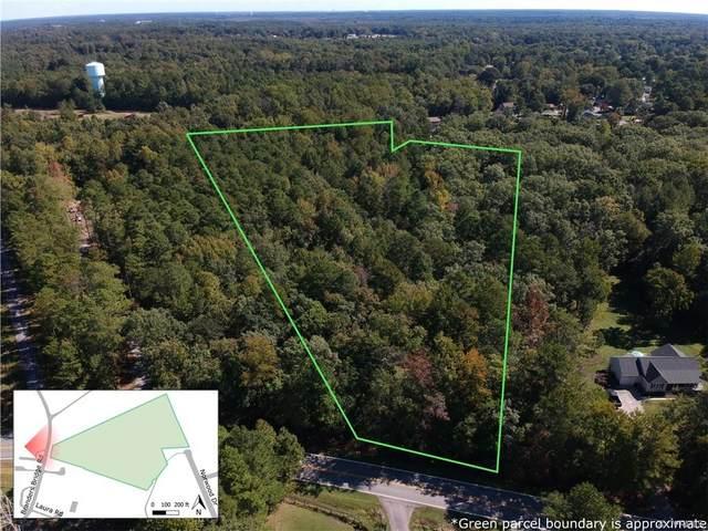 17251 Branders Bridge Road, South Chesterfield, VA 23834 (MLS #2030329) :: Treehouse Realty VA