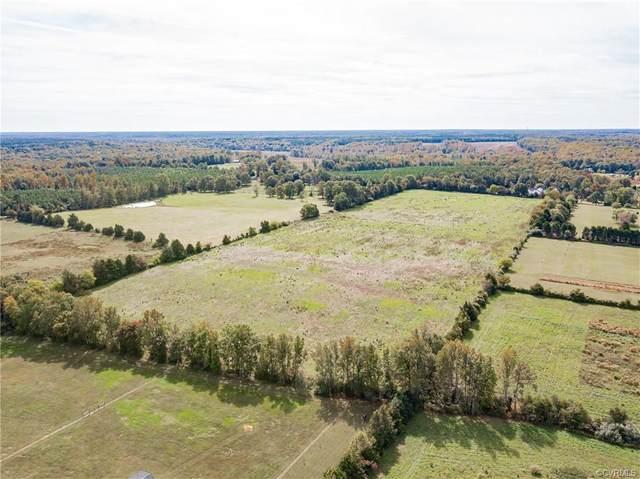 0 Verdon Road, Doswell, VA 23047 (MLS #2030480) :: Treehouse Realty VA