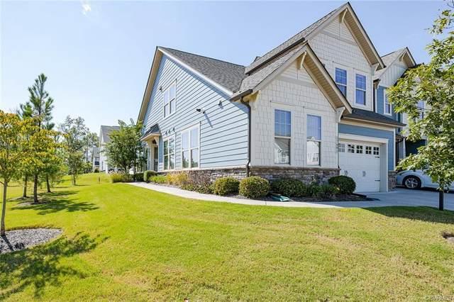 17601 Wynstone Park Lane, Moseley, VA 23120 (MLS #2030552) :: Treehouse Realty VA