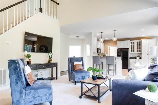 9632 Gaslight Place, Henrico, VA 23229 (MLS #2030639) :: Treehouse Realty VA