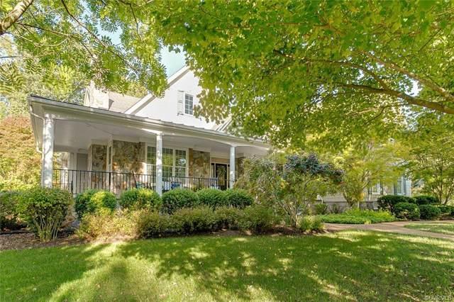517 Raleigh Manor Road, Richmond, VA 23229 (MLS #2030683) :: Treehouse Realty VA