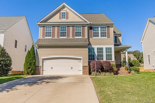 9617 Leighfield Way, Hanover, VA 23116 (MLS #2030776) :: Treehouse Realty VA