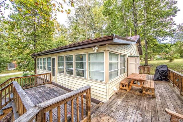 48 Lakeside Drive, Columbia, VA 23038 (MLS #2030852) :: Treehouse Realty VA