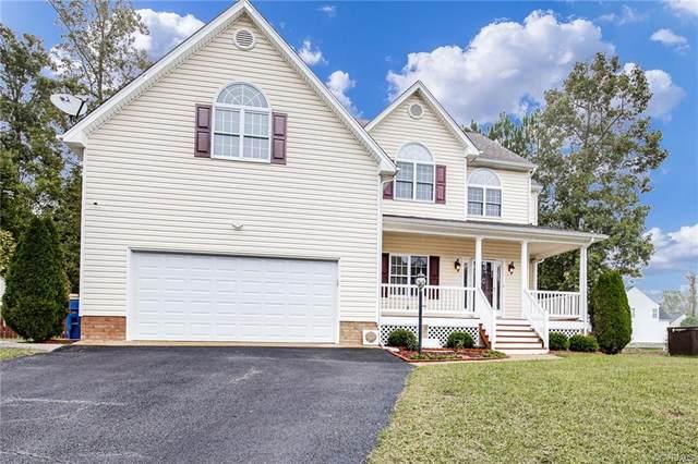5607 Qualla Farms Place, Chesterfield, VA 23832 (MLS #2031194) :: Treehouse Realty VA